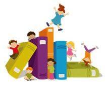 Pre-School Storytime + Craft Coming in October