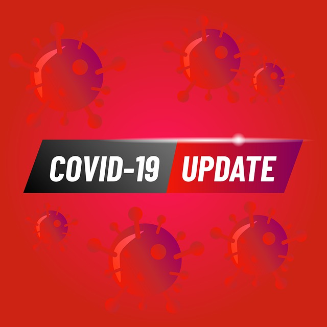 Covid Reopening Update: